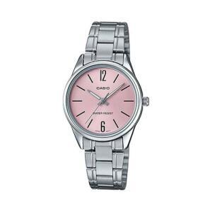 Relógio Casio Collection Feminino Ltp-v005d-4budf | R$122