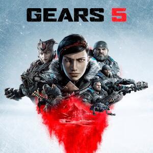 [PC/Xbox One] Gears 5 (Grátis para Jogar)
