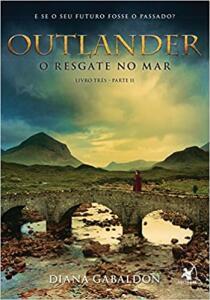 Outlander - O resgate no mar - parte 2 | R$26