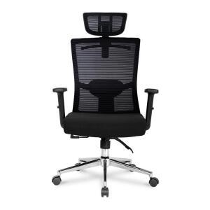 Cadeira DT3 Office Maya Black, 11732-4