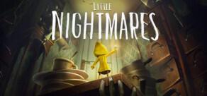 Little Nightmares (PC) | R$17