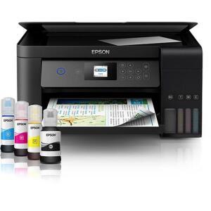 Impressora Multifuncional Epson Ecotank L4160 | R$999