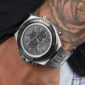 Relógio Technos Masculino Garantia Nfe   R$279