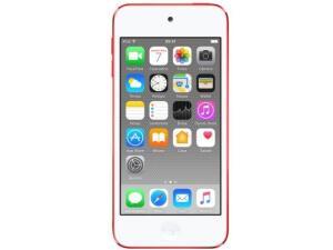iPod Touch Apple 128GB Tela Multi-Touch Bluetooth - Câm. 5MP | R$759