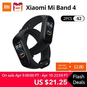 Xiaomi Miband 4 versão chinesa (111 comprando 2)