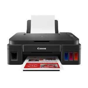 Impressora Multifuncional Canon G3110 Wireless | R$ 629