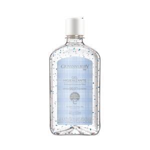 Álcool em Gel Higienizante Giovanna Baby Blue 500ml 70º GL | R$21