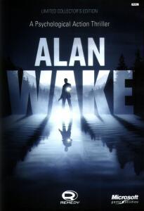 Alan Wake | R$9