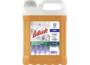 Desinfetante Profissional Brilhante 5L