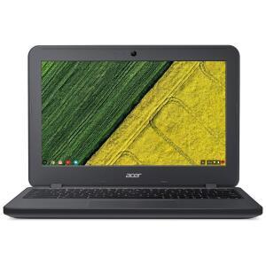 Chromebook Acer N7, Intel Celeron N3060, 4GB, 32GB, Chrome OS, 11.6´ - R$1200