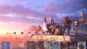 Novos temas de Final Fantasy VII Remake