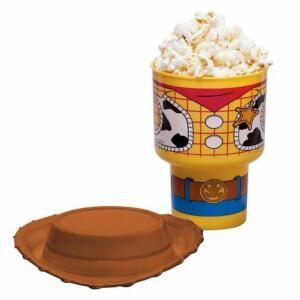 Balde de Pipoca Toy Story - R$20