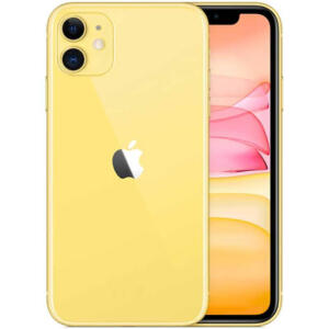 iPhone 11 Apple com 256GB - R$4259