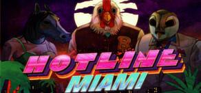 Hotline Miami - Nuuvem