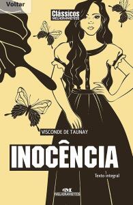 E-book: Inocência, Visconde de Taunay