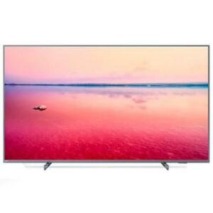 "Smart TV LED 70"" 4K UHD Philips, 3 HDMI, 1 USB, Wi-Fi, HDR - 70PUG6774/78"