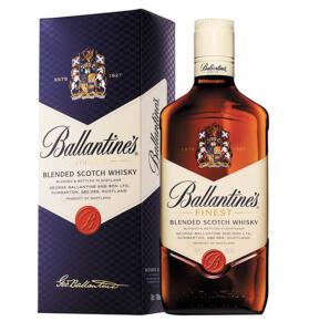 Whisky Ballantines - 1 Litro | R$58