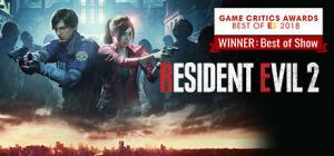 [PC] Resident Evil 2 // BIOHAZARD RE:2 Standard Edition   R$ 45