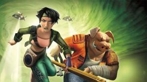 Jogo Beyond Good and Evil HD - Xbox 360 e Xbox One - R$7
