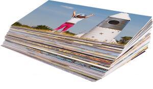 Revelação de 200 fotos com frete gratis