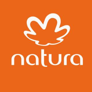 Natura com frete grátis nas compras acima de R$9