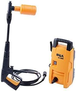 [Prime] Lavadora de Alta Pressão Kala 1200w - 110 volts | R$218