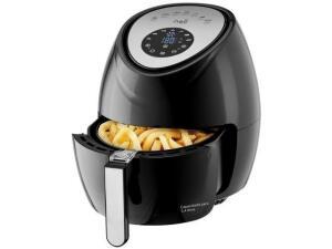[Clube Da Lu] Fritadeira Elétrica sem Óleo/Air Fryer - Nell MAF360 3,4L | R$239