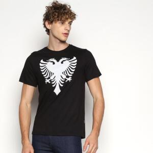 Camiseta Cavalera Estampada | R$ 75