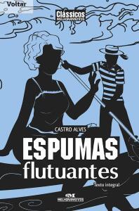 E-book: Espumas flutuantes, Castro Alves