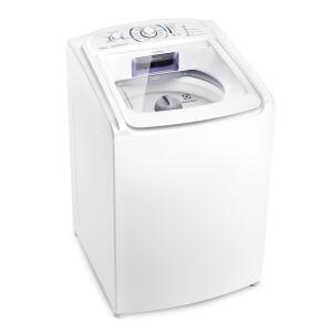 Lavadora Electrolux Essencial Care 15kg LES15 - R$1197