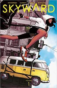 Skyward Volume 1 - Capa Exclusiva Amazon + Pôster | R$33