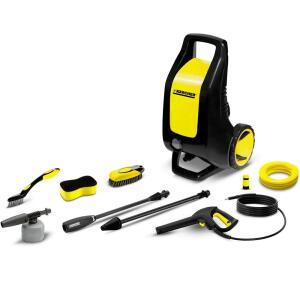 Lavadora de Alta Pressão Karcher K3 Premium Kit Auto, 1500W