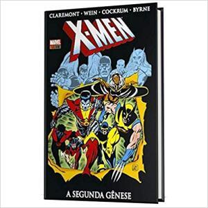 X-men: A Segunda Gênese | R$84