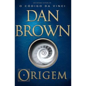 Livro - Origem | R$18