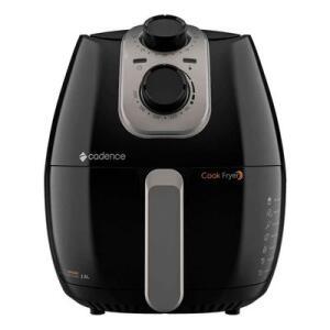 Fritadeira Cadence Cook Fryer FRT525 2,6L 220V - R$183