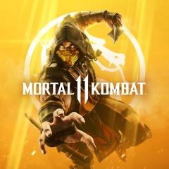 Mortal Kombat 11 - R$99