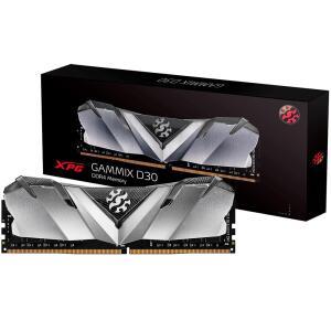 Memória XPG Gammix D30, 8GB, 2666Mhz, DDR4, CL16 - R$250
