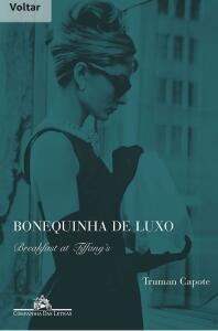 E-book: Bonequinha de luxo, Truman Capote | R$ 11