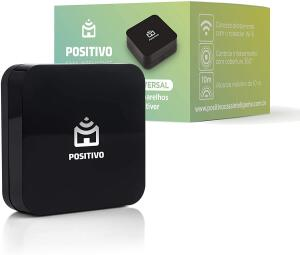 Positivo Casa Inteligente Smart Controle Universal | R$ 120