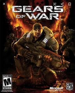 Gears of War Xbox 360/One gratuito gold