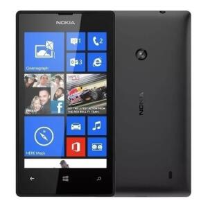 Nokia Lumia 520 - Windows Phone 8, 1ghz, 5mp Vivo Desbloqueado - Novo   R$300