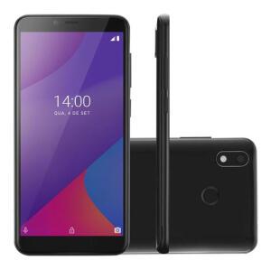Smartphone Multilaser G Max P9107 32gb 4g Tela 6 Polegadas | R$389