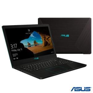 "Notebook Asus Ryzen™ 5 8GB, 1 TB 15,6"" FHD GTX1050 - F570ZD-DM387T | R$3.789"