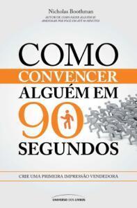 ebook | Como convencer alguém em 90 segundos - R$7