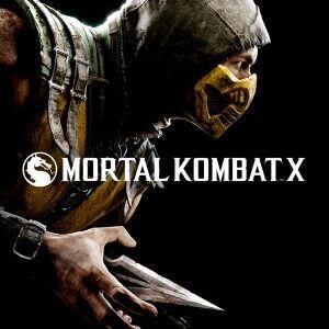 Jogo Mortal Kombat X - PS4 Game   R$21,45
