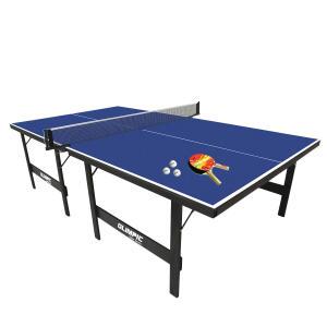 Kit Mesa de Ping Pong Klopf 15mm | R$532