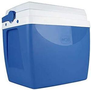 [Prime] Caixa Térmica 26 Litros Mor Azul