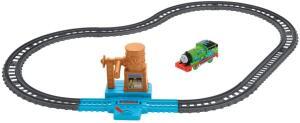 Pista Torre de Água, Thomas e Seus Amigos, Mattel R$ 50