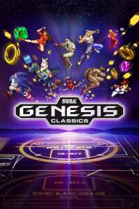 JOGOS SEGA Genesis Classics - XBOX ONE | R$ 75