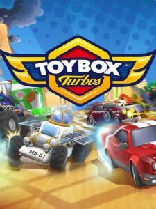 [Xbox Live Gold] Jogo Toybox Turbos - GRÁTIS